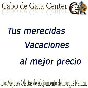 Cabo de Gata Center