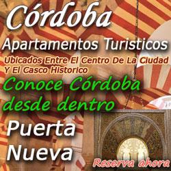 Apartamentos Turisticos Puerta Nueva